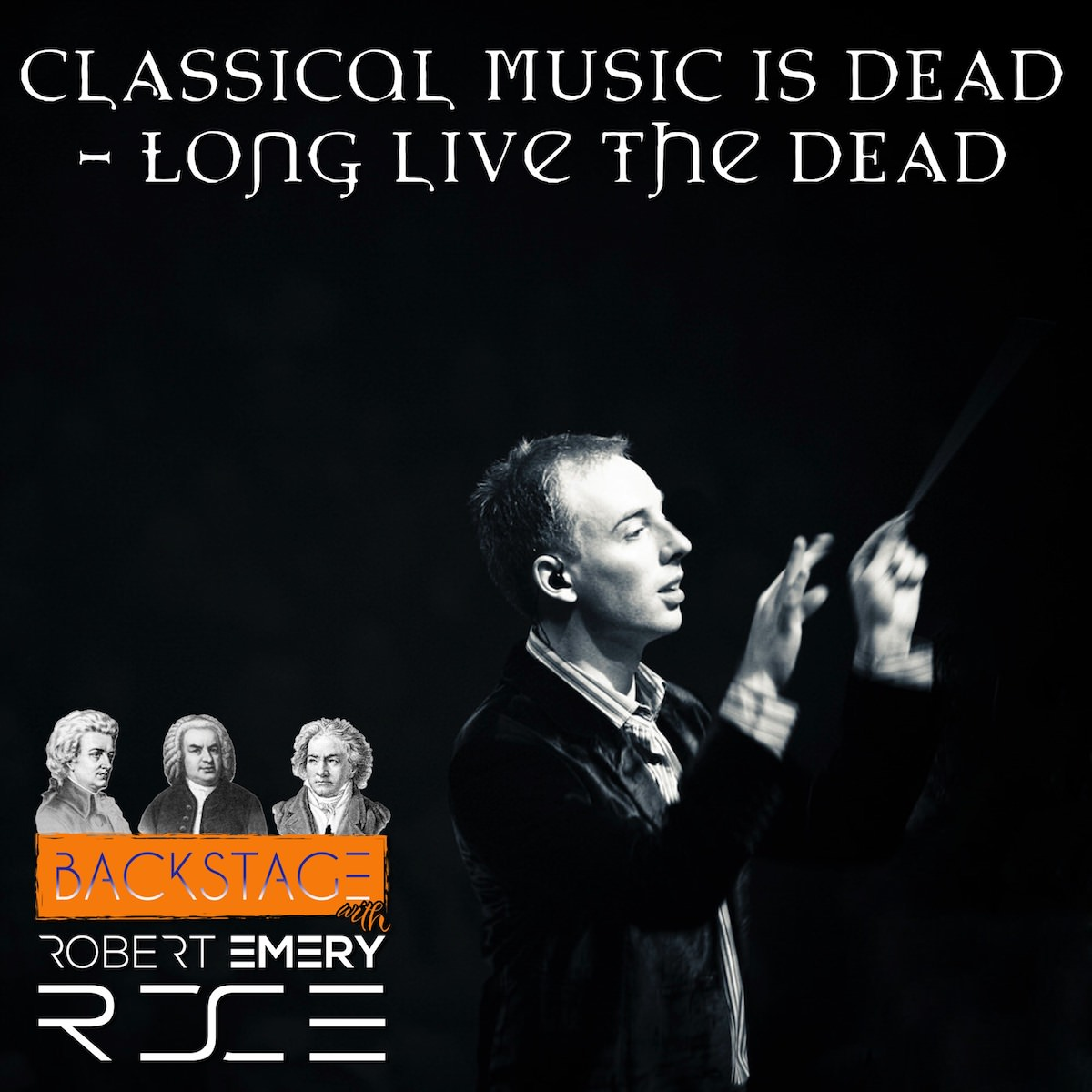 Classical Music Is Dead