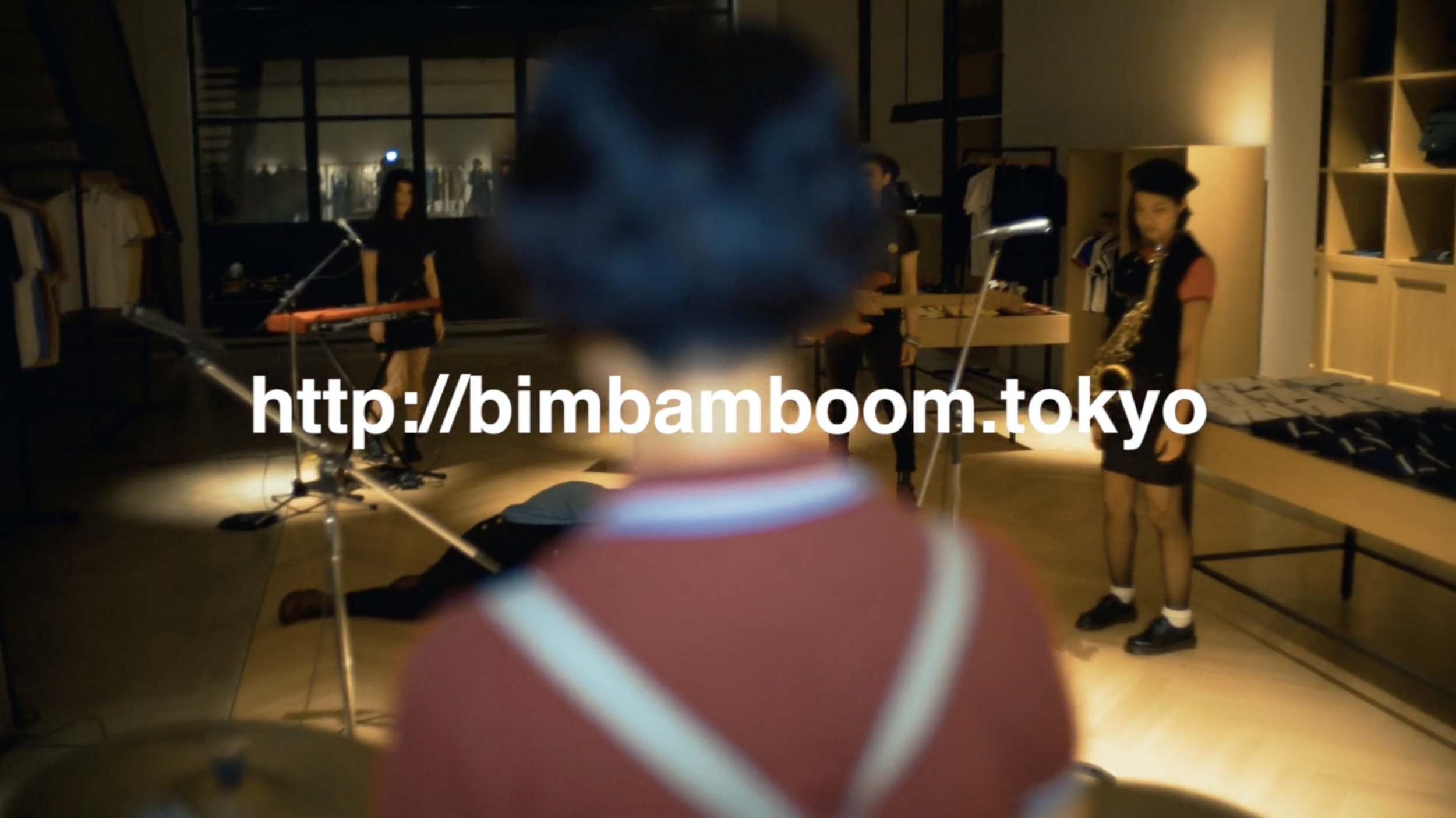 "BimBamBoom ""Shinzo BakuBaku Ochokochoi"""