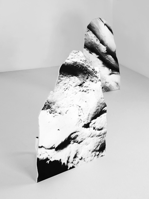 Untitled (Concrete Flats)