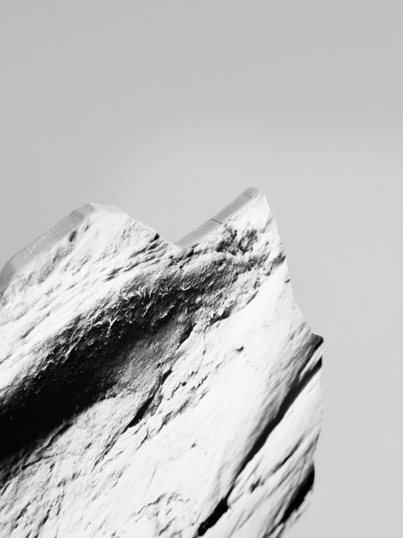 Untitled (Concrete Flats. Detail)