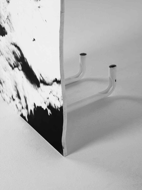 Untitled (Concrete Flats, Detail)