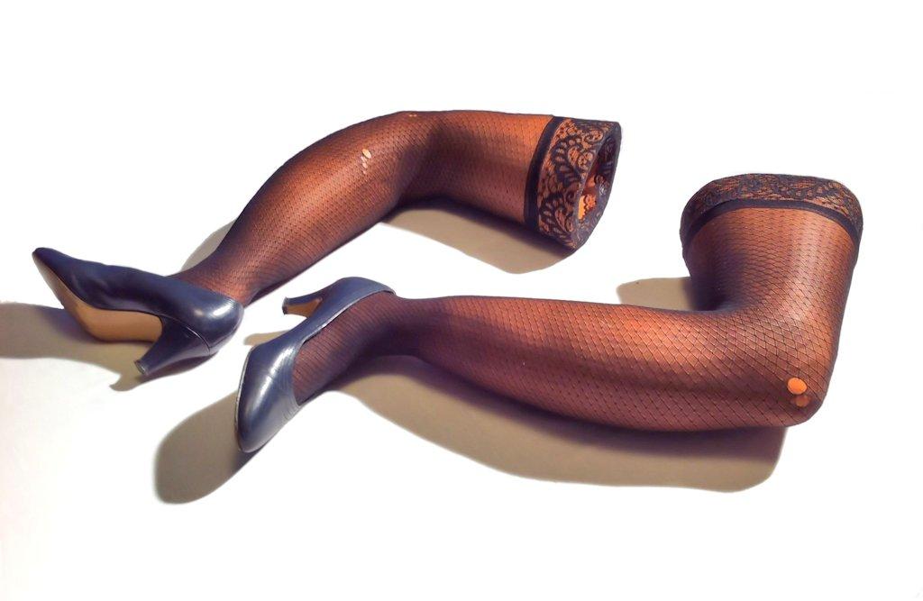 Untitled, Legs