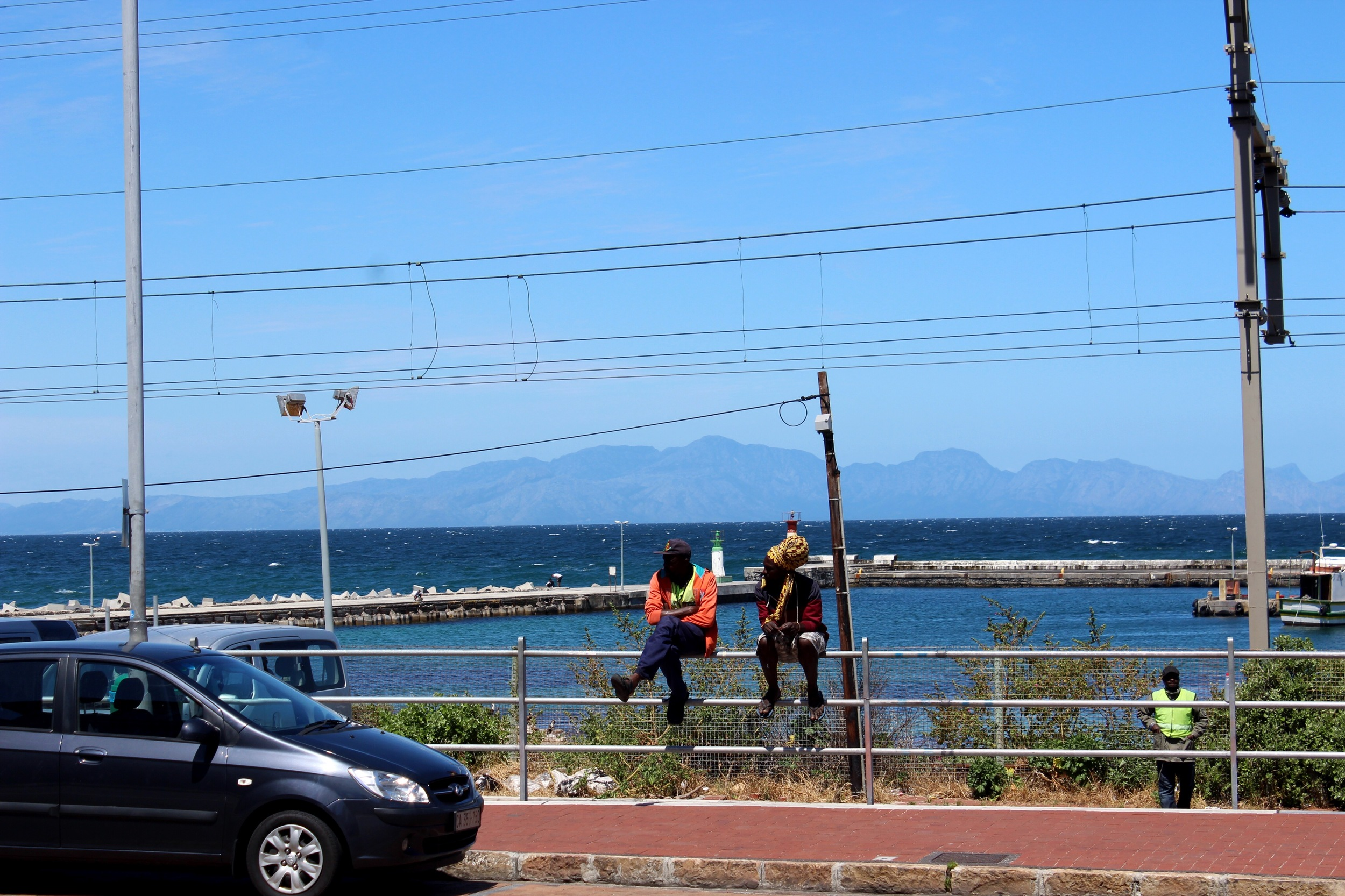 Kalk's Bay, South Africa