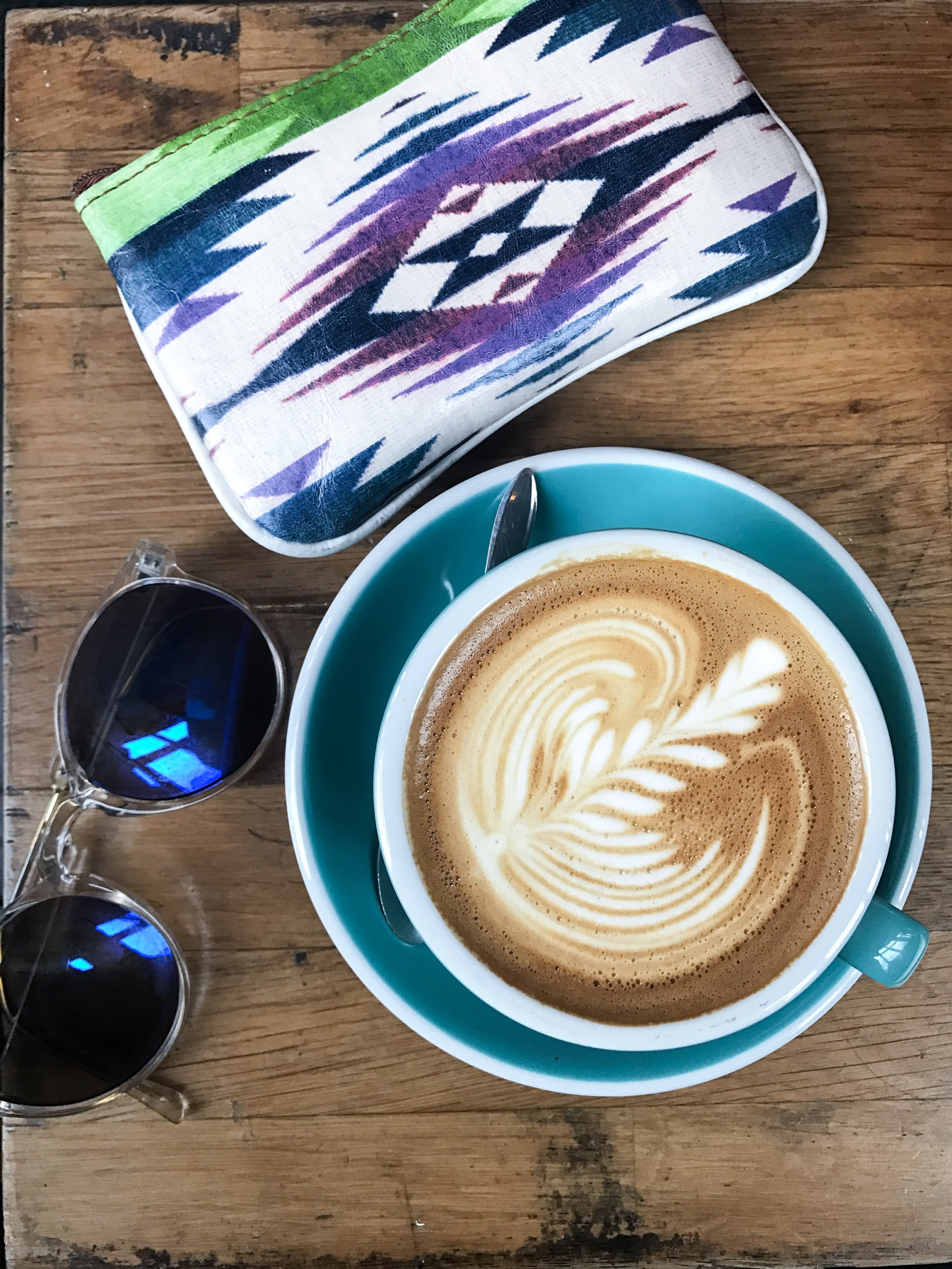 Kb coffeeshop
