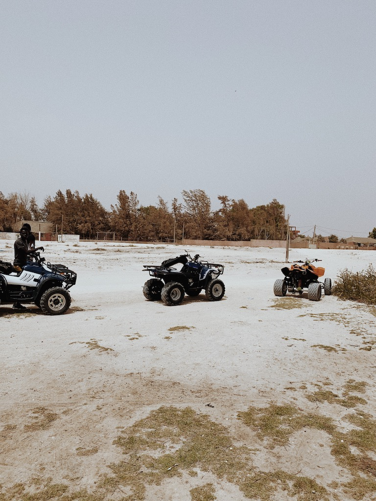 teranga retreat 2019 le lac rose.JPG