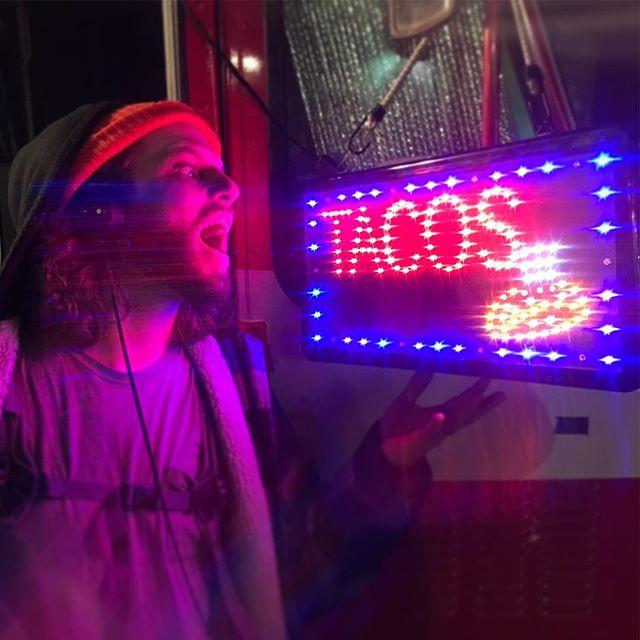 On location shooting @coolbeanseatery! #tacos #austinfilm #shortfilms #atxfilm
