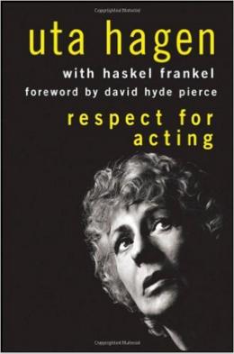 Respect For Acting - Uta Hagen