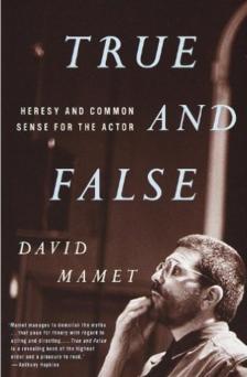 True and False - David Mamet
