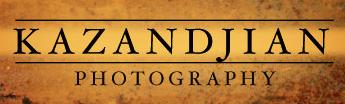 Robert Kazandjian Headshot Photographer
