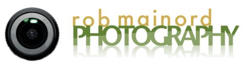 Rob Mainord Headshot Photography
