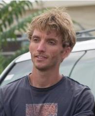 Tim McGrath - Editor