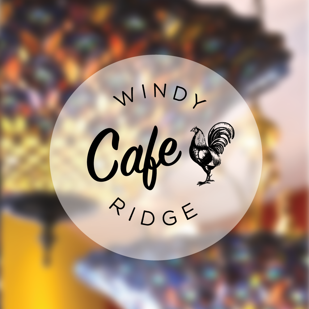 WINDY RIDGE CAFE // 435.647.0880