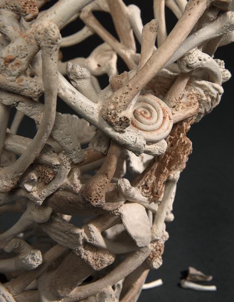 Calcium Dances,  detail