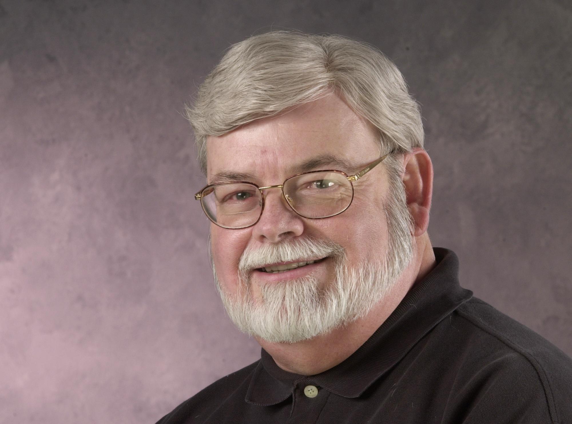 Robert E. Curtright