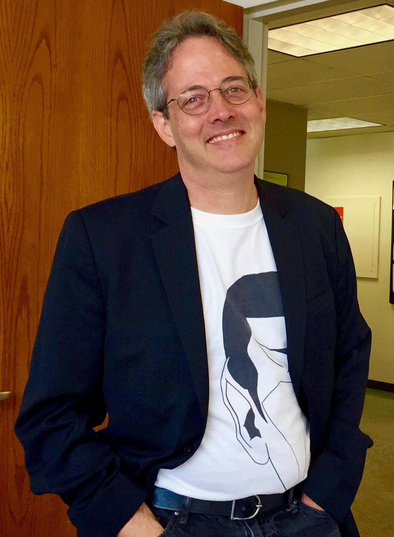 Michael Merschel
