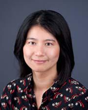 Yvonnes Chen