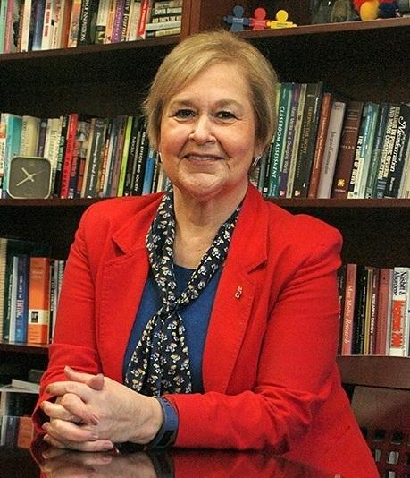 Dean Ann M. Brill