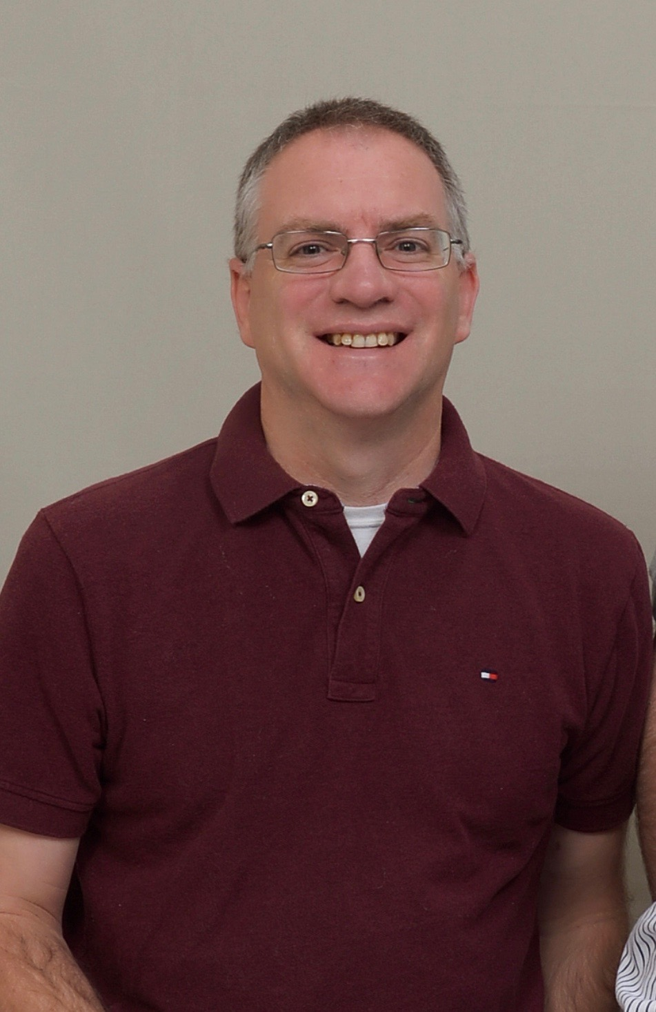 Todd Allen Smith