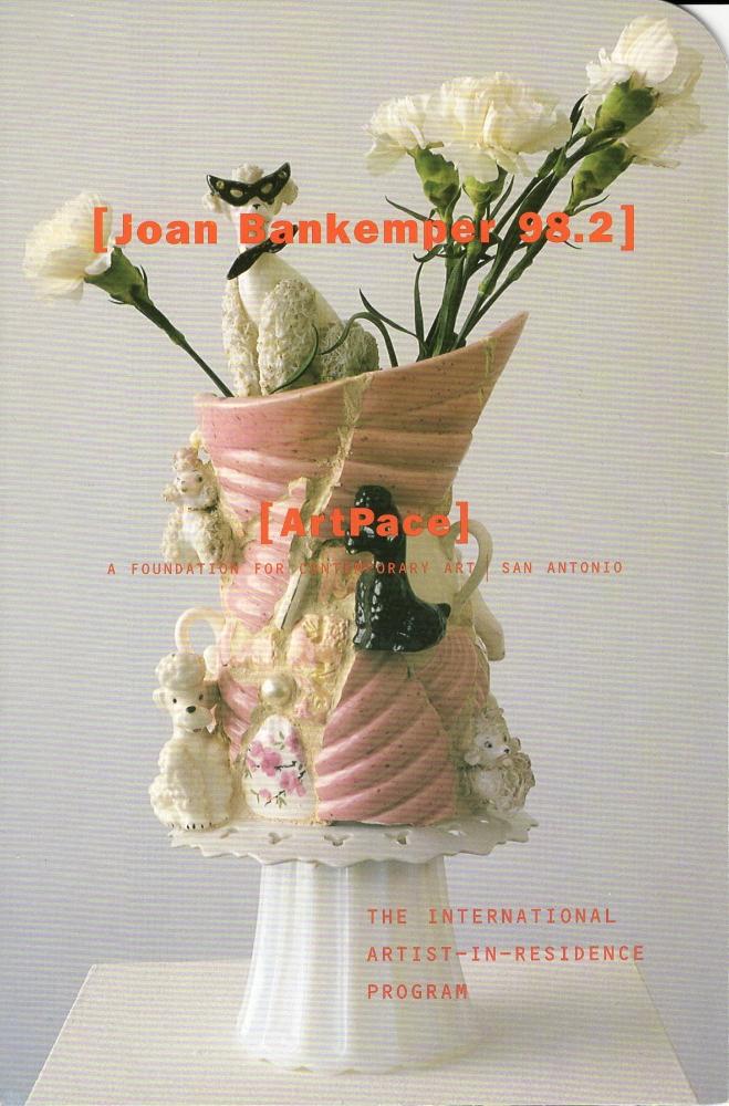 Art Pace Catalog, 1998