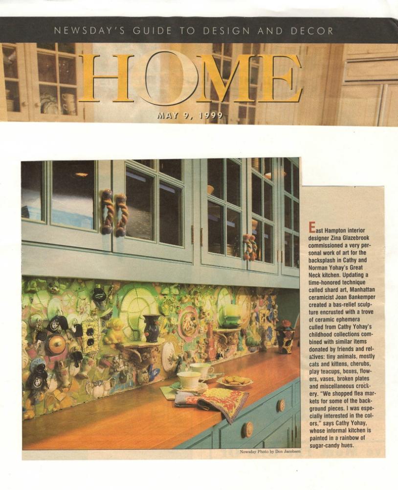 Newsday, 1999