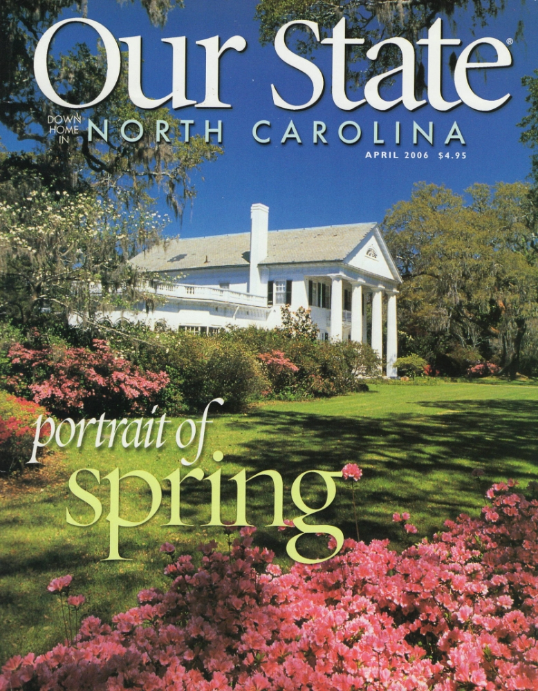 Our State, 2006