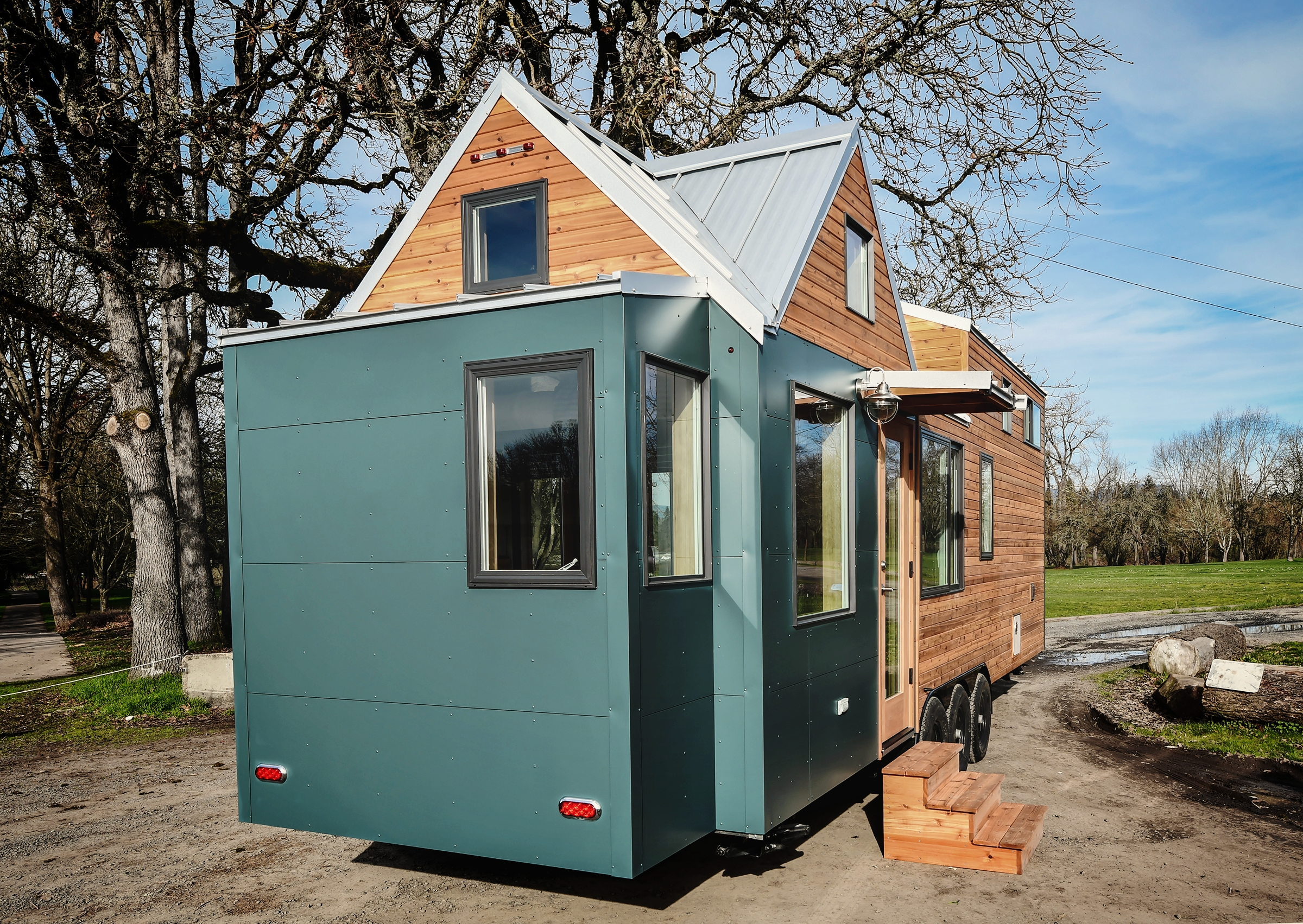 Tiny House Oregon