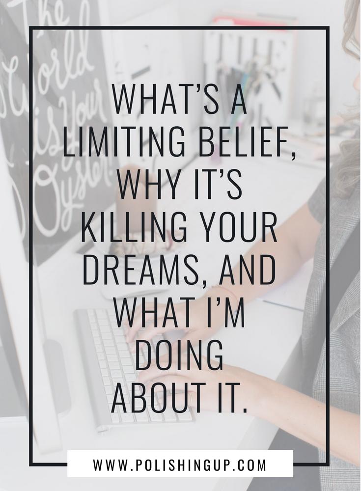 limiting belief