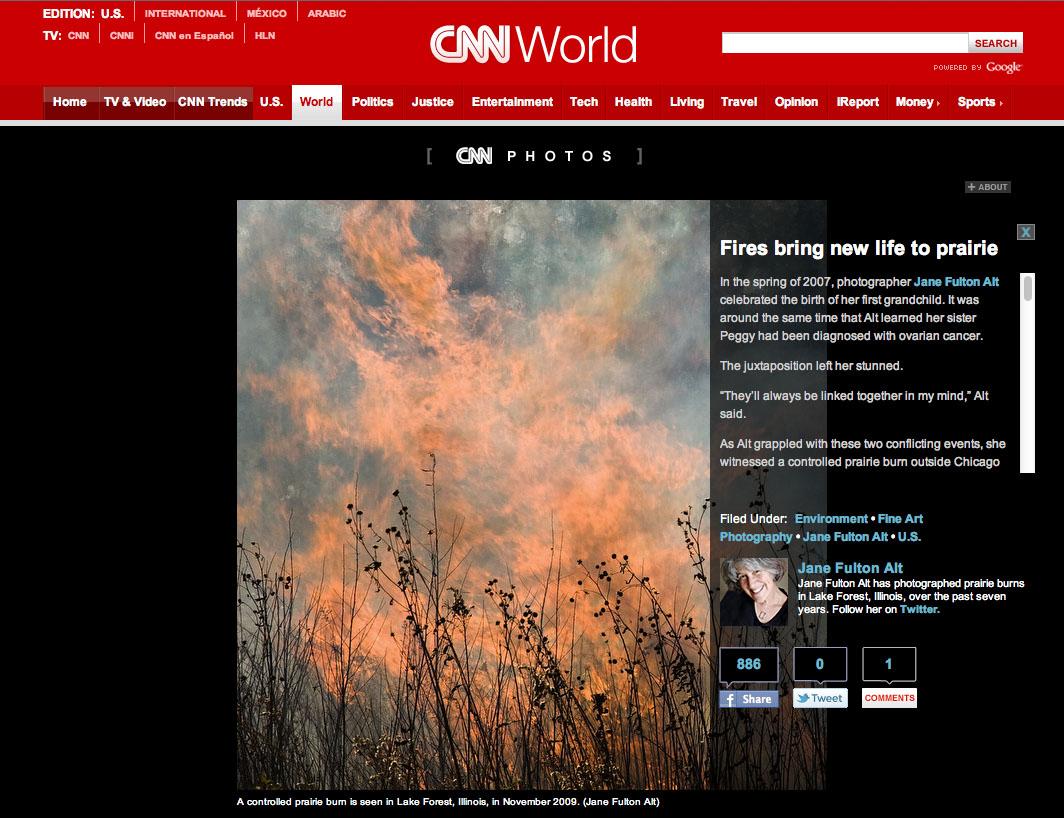 CNN World Photos, 2014
