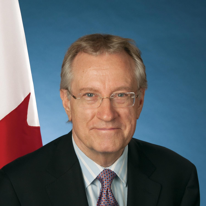 Senator Art Eggleton   Senate of Canada, Chair, WCCD Global City Leaders Advisory Board