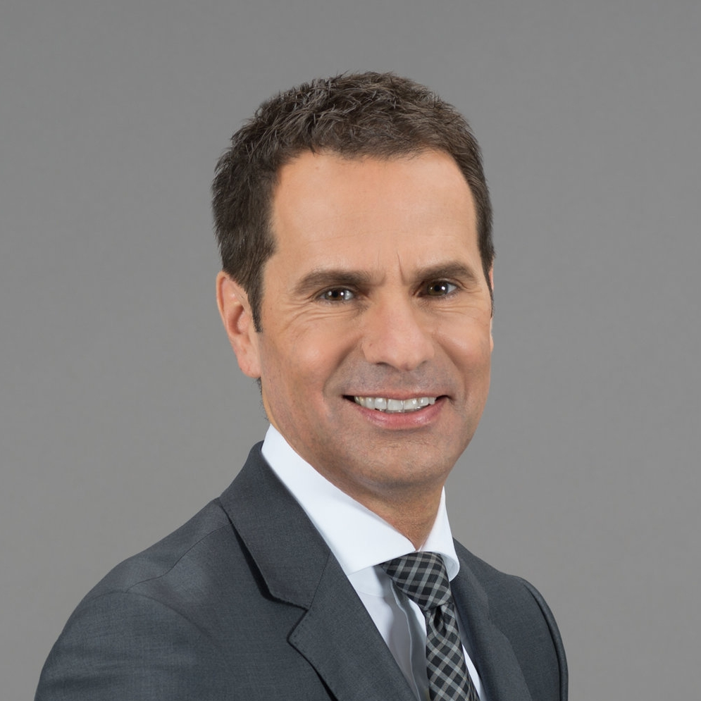 Robert Hardt   President & CEO, Siemens Canada