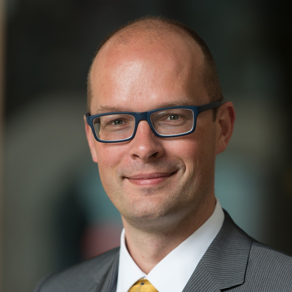 Deputy Mayor Jan Brink   City of Zwolle, The Netherlands