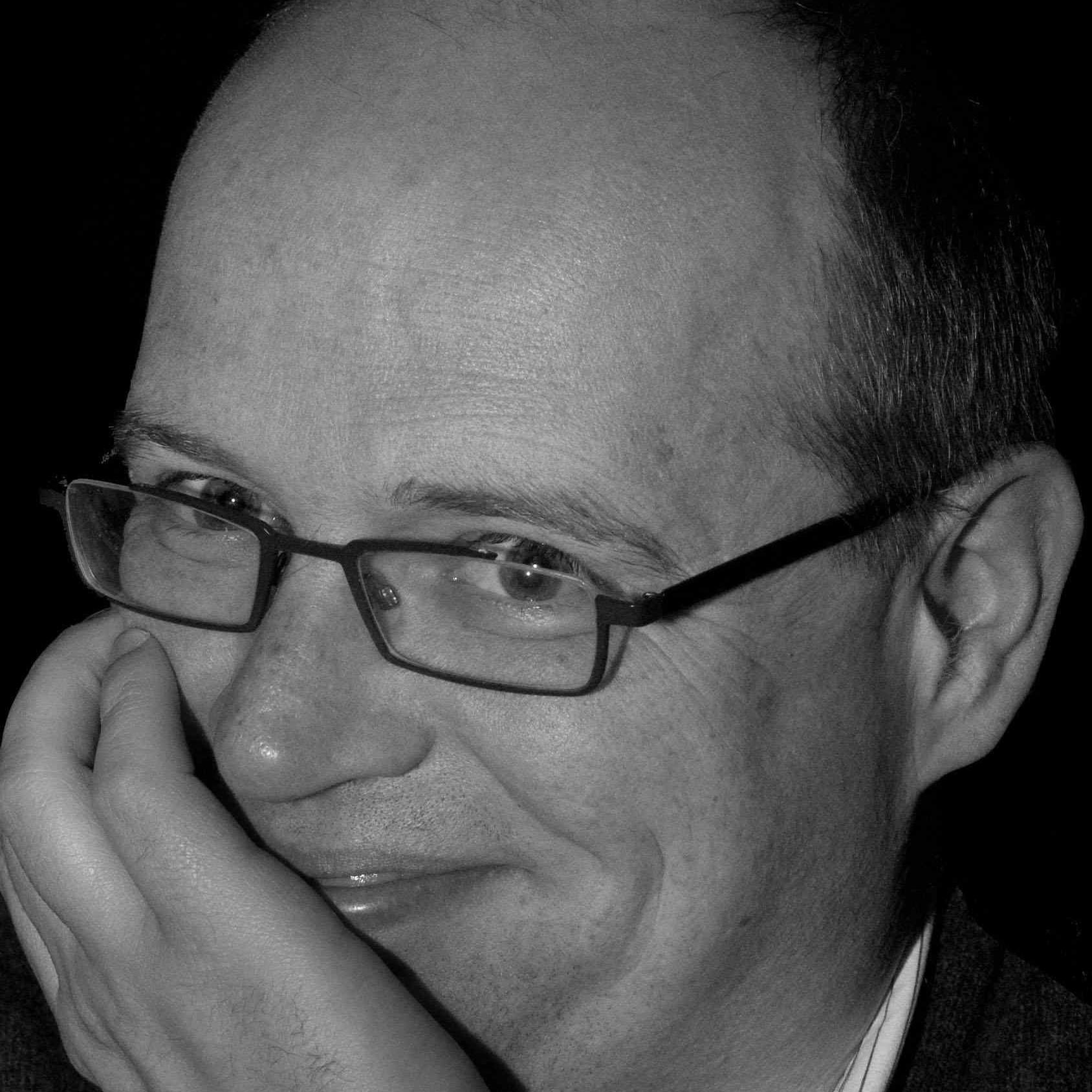 Robert Elbrink   Head of Strategy, Eindhoven, The Netherlands