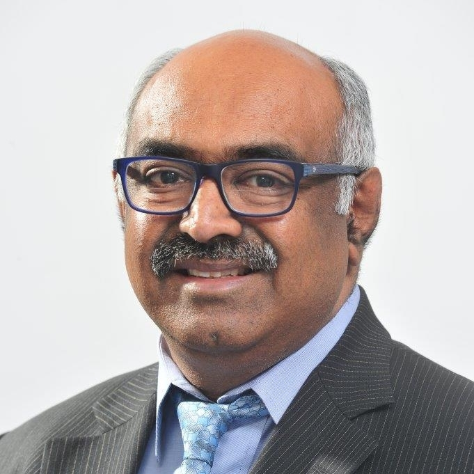 Sunil Bhaskaran    Vice President, Corporate Services, Tata Steel (India) - JUSCO, Chairman