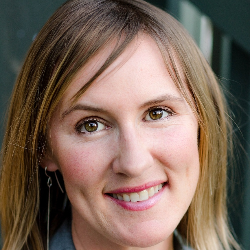Shannon Carney    Performance Management Analyst, City of Portland, Oregon, USA