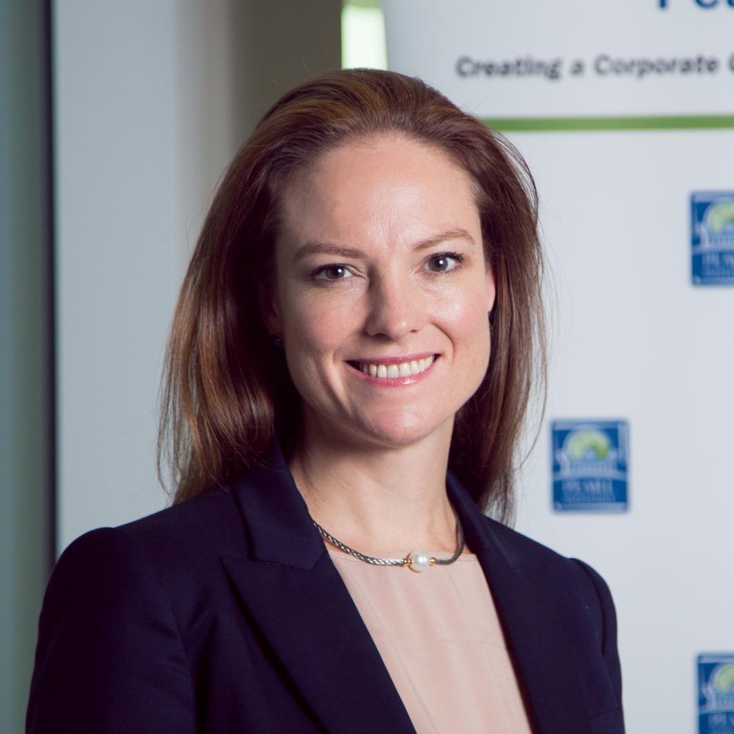 Carla Koffel      Executive Director, Pearl Initiative