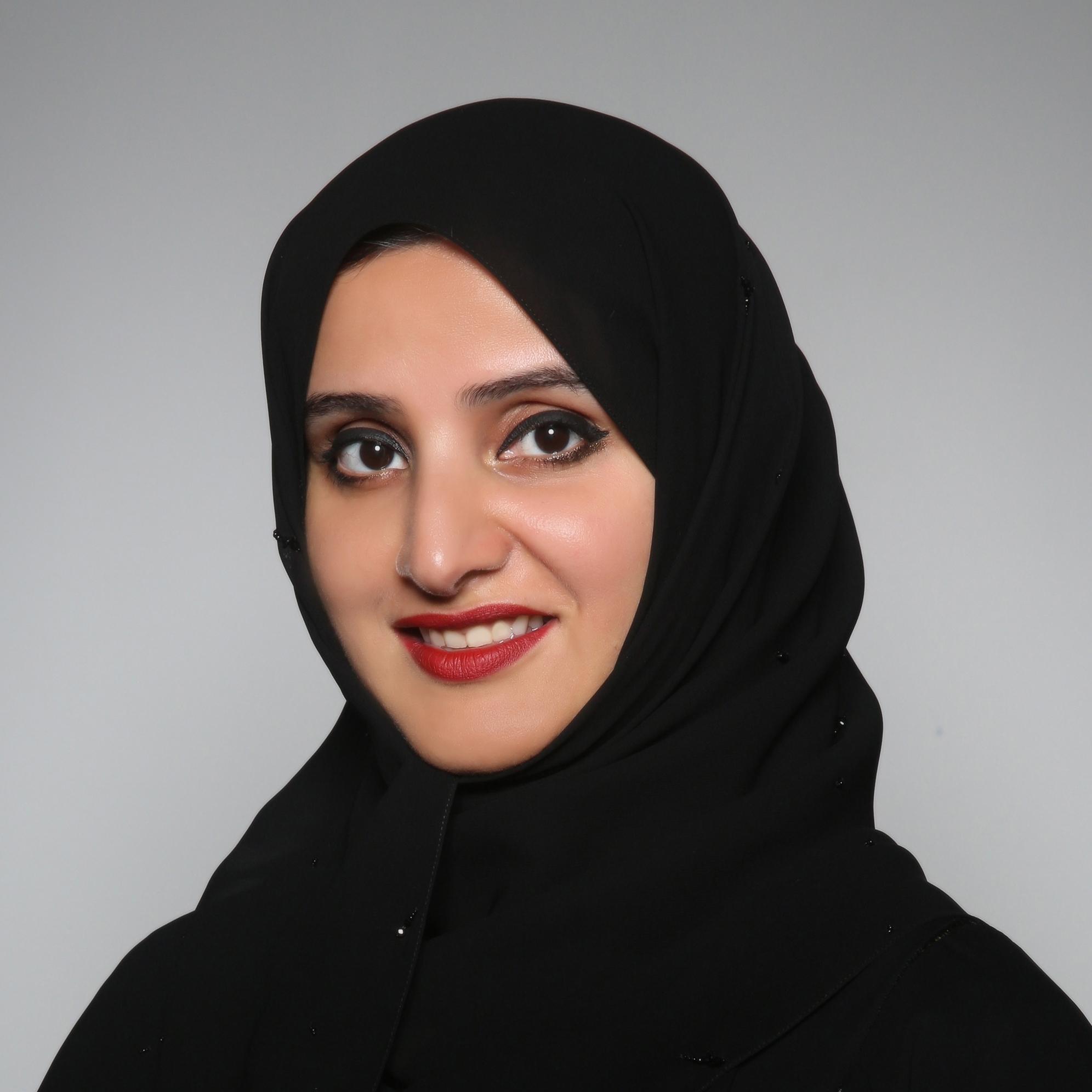 Dr. Aisha Bin Bishr      Director General,Smart Dubai Office