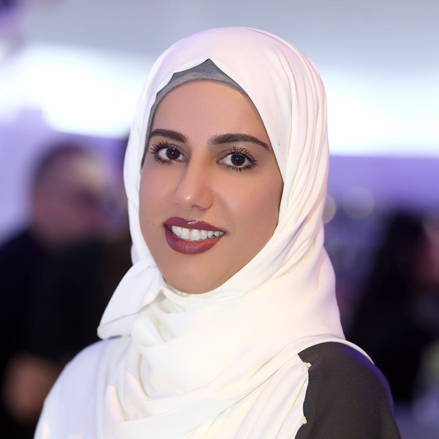 Aisha Abdulla Miran   Assistant Secretary General,Strategy Management and Governance Sector,The Executive Council,Government of Dubai