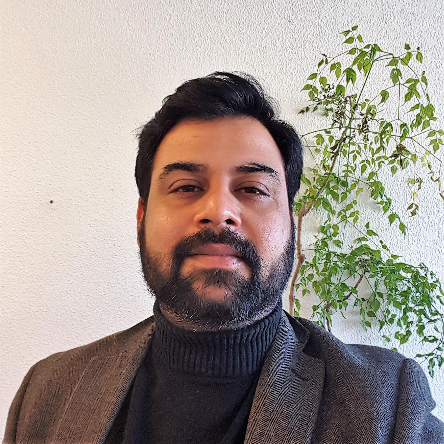 Abhilash Panda   Programme Management Specialist and Coordinator, Global Programmes on Urban Risk Reduction and Resilience,UNISDR