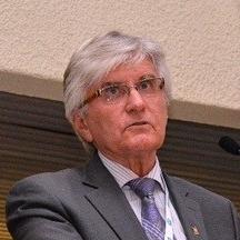 Joe Pennachetti    Executive Advisor, Global Cities Strategy, World Council on City Data