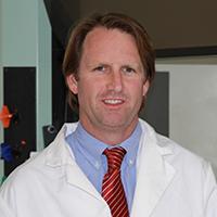 Sean Newcomer, CSUSM