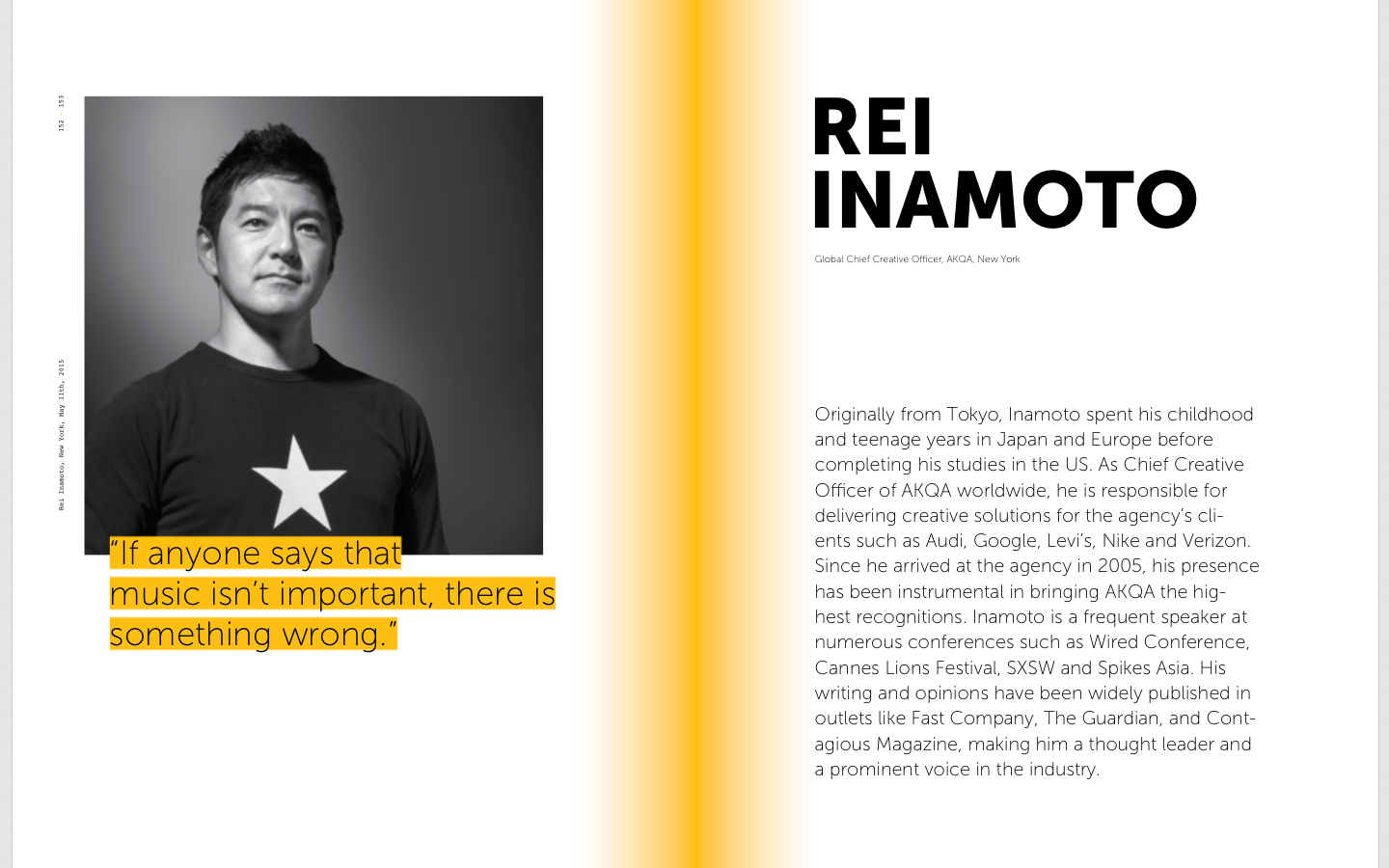 rei inamoto on sound branding, music in advertising and sound identity