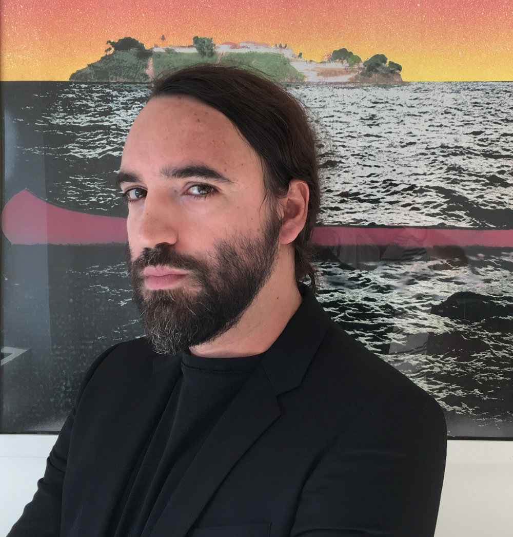 Ferdinando verderi - Ferdinando Verderi is Founding Partner and Creative Director at the New York based creative agency Johannes Leonardo. Born in Parma, Italy, he studied ancient Greek, Latin and philosophy. Ferdinando creative-directed the award-winning adidas entertainment pieces