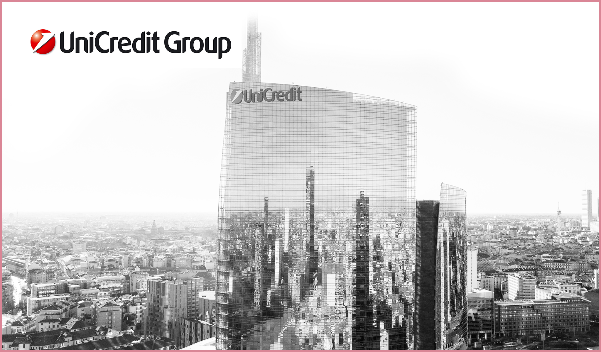 UNICREDIT SOUND BRANDING