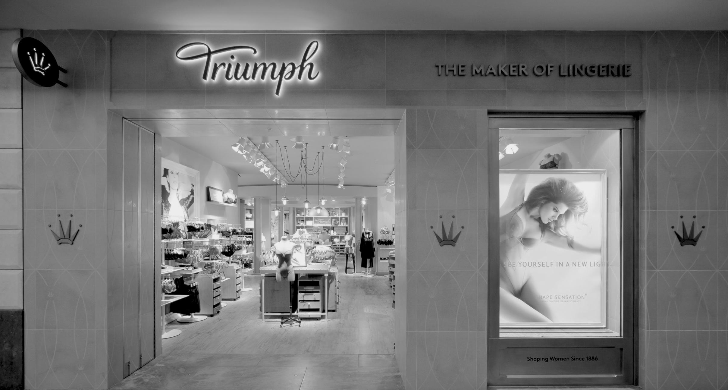 triumph music library -