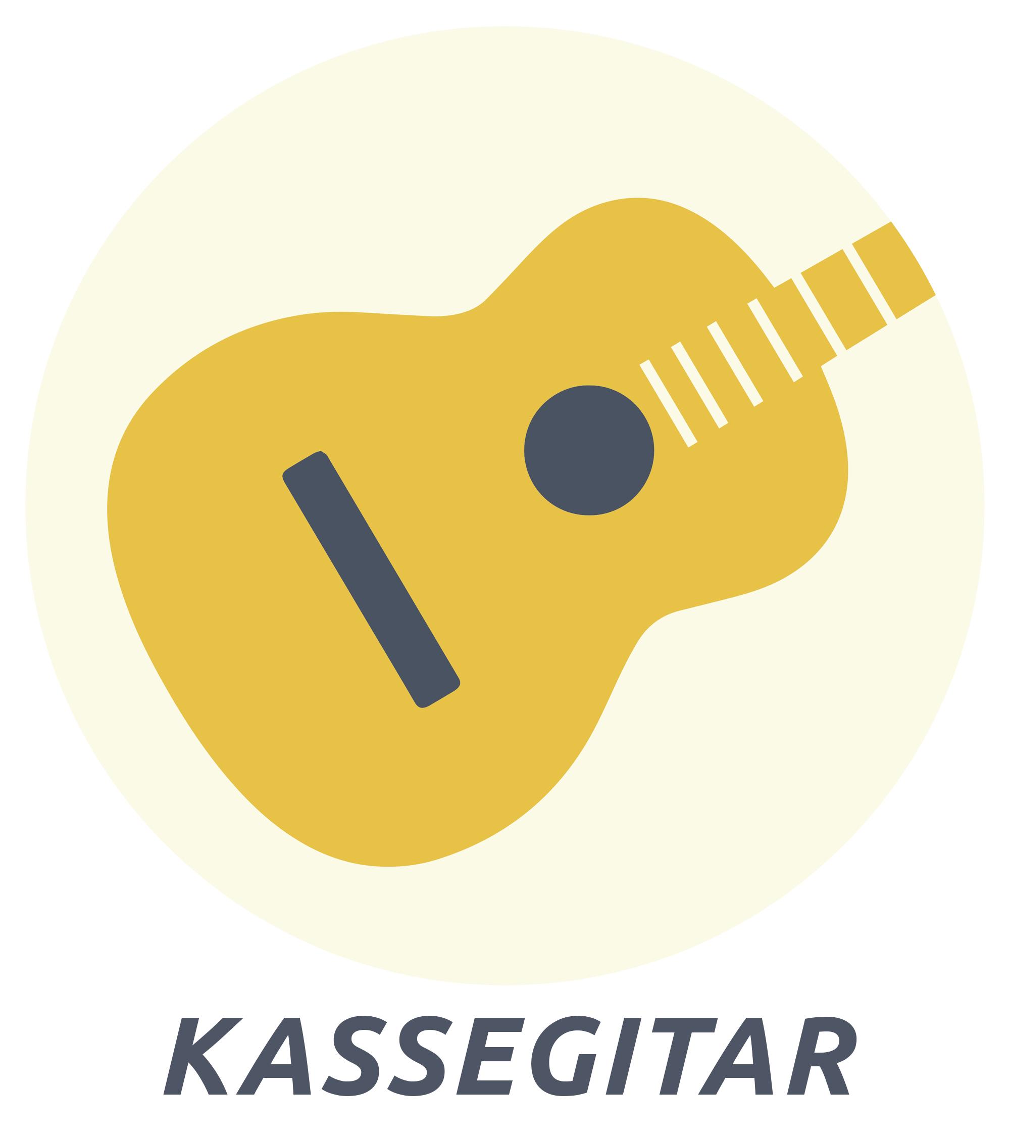 Kassegitar