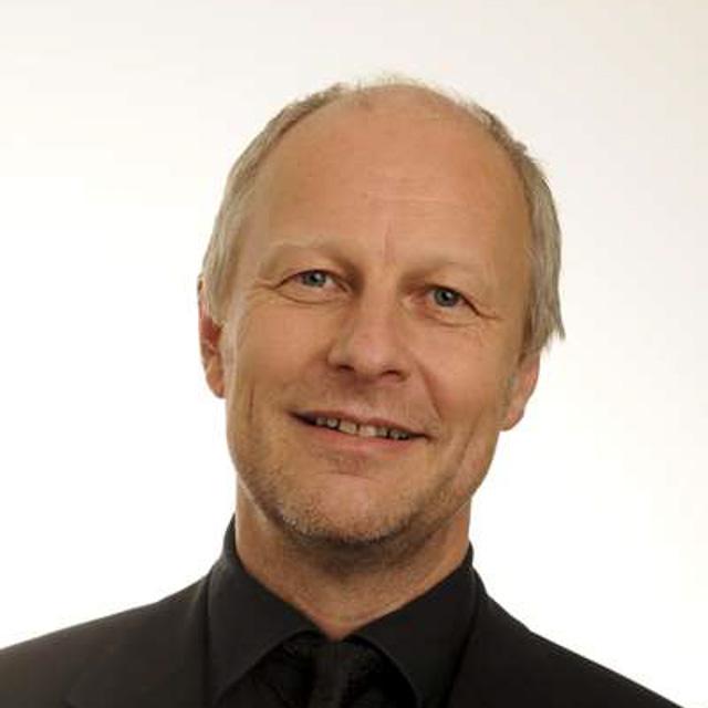 Lars Berg   Oboist ved Den Norske Opera