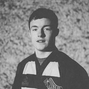 Conor Fitzgerald
