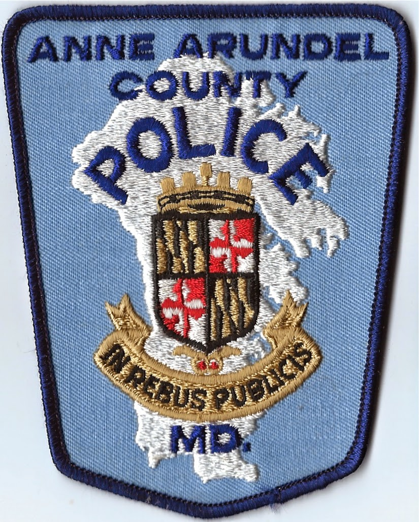 Anne Arundel County Police, Maryland.jpg