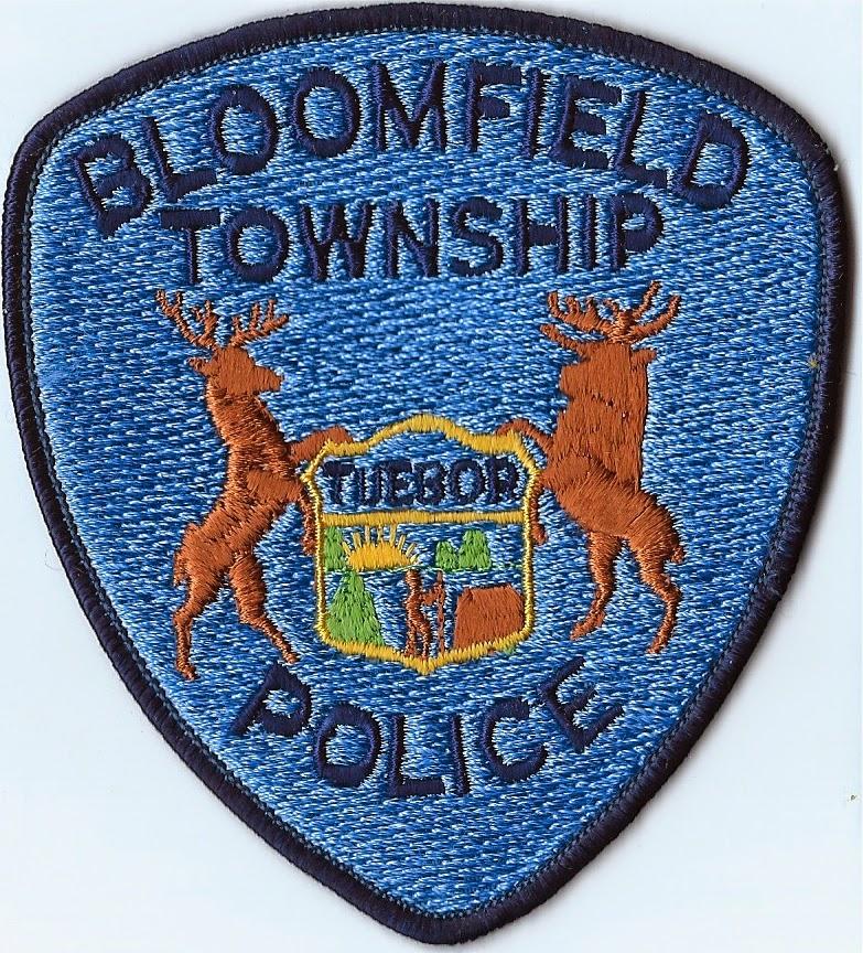 Bloomfield Township Police, MI.jpg