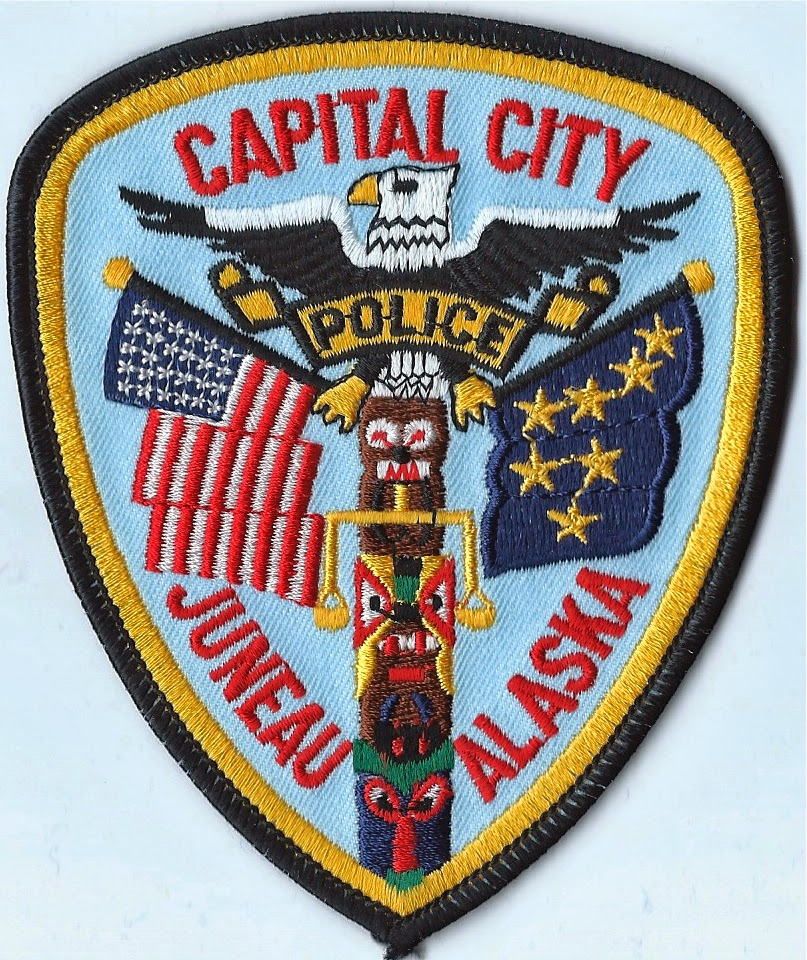 Capital City Police, Juneau Alaska.jpg